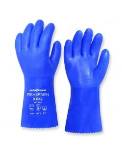 Краги перчатки Fisherman
