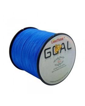Плетеный шнур LineThink GOAL 4X 300 м