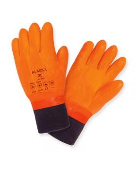 Перчатки зимние ALYASKA с манжетой XL