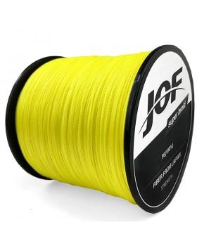 Плетеный шнур JOF 4X 300 м