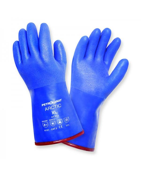 Краги перчатки зимние Arctic XXL