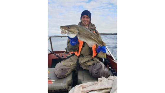 Ограничения при ловле рыбы на Баренцевом море в 2020 г.
